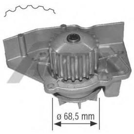 Pompa apa AIRTEX 1361