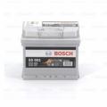 Baterie auto BOSCH S5 52Ah