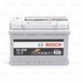 Baterie auto Bosch S5 77Ah