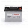 Baterie auto Bosch S3 56Ah
