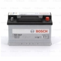 Baterie auto Bosch S3 70Ah