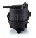 Filtru combustibil MANN WK939