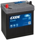 Baterie Exide Excell 35Ah