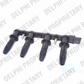 Bobina inductie Delphi CE20009-12B1