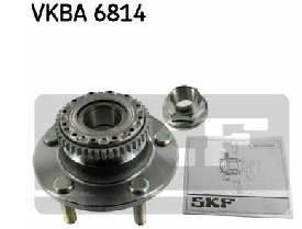 Rulment roata SKF VKBA6814