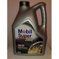 MOBIL SUPER 2000  10W-40 5L