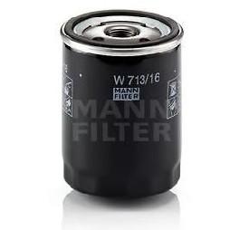 Filtru ulei MANN W713/16