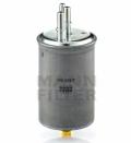 Filtru combustibil MANN WK829/7
