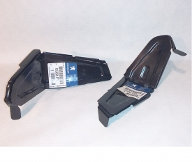 Inchidere fata habitaclu Peugeot 307
