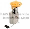 Pompa motorina PIERBURG 7.02550.32.0