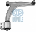 Brat suspensie roata RUVILLE 935323