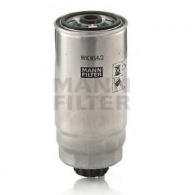 Filtru combustibil MANN WK854/2