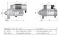 Electromotor DENSO DSN920