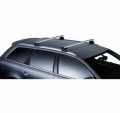 Set bare Thule WingBar 969
