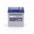 Baterie Bosch S4 40Ah