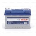 Baterie auto Bosch S4 74Ah