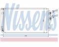 Radiator AC Nissens  940236