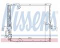 Radiator AC Nissens  94166