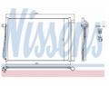 Radiator AC Nissens  94679