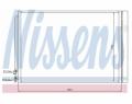 Radiator AC Nissens  940110