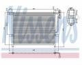 Radiator AC Nissens  94894