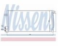 Radiator AC Nissens  94899