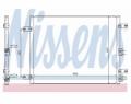 Radiator AC Nissens  94779