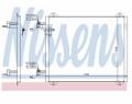 Radiator AC Nissens  94584