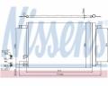 Radiator AC Nissens  940319