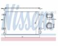 Radiator AC Nissens  94851