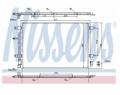 Radiator AC Nissens  940139