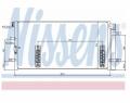 Radiator AC Nissens  940042