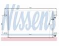 Radiator AC Nissens  94695
