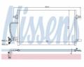 Radiator AC Nissens  94762