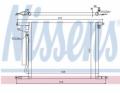 Radiator AC Nissens  940335