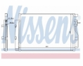 Radiator AC Nissens  940246