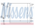Radiator AC Nissens  940247