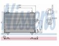 Radiator AC Nissens  94542