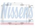 Radiator AC Nissens  940055