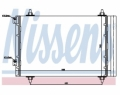 Radiator AC Nissens  940105