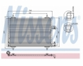 Radiator AC Nissens  94560