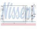 Radiator AC Nissens  940262