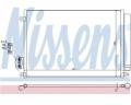 Radiator AC Nissens  940280