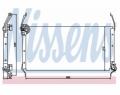 Radiator AC Nissens  94195