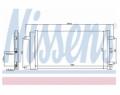 Radiator AC Nissens  940061