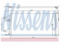 Radiator aer conditionat Nissens