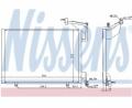 Radiator AC Nissens  940285