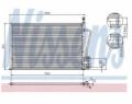 Radiator AC Nissens  94587