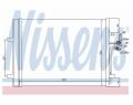 Radiator AC Nissens  940044