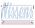 Radiator AC Nissens  94501